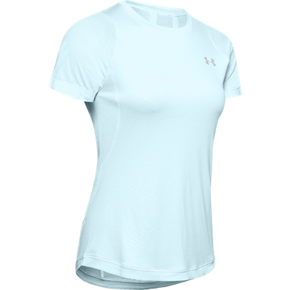 Picture of UA Qualifier ISO-CHILL Embossed Women