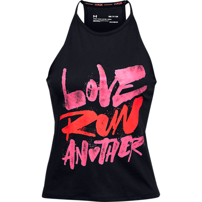 Picture of UA Love Run Another Tank Women