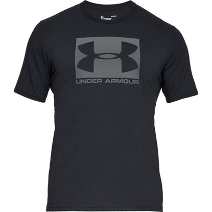 Picture of UA Boxed Sportstyle Short Sleeve